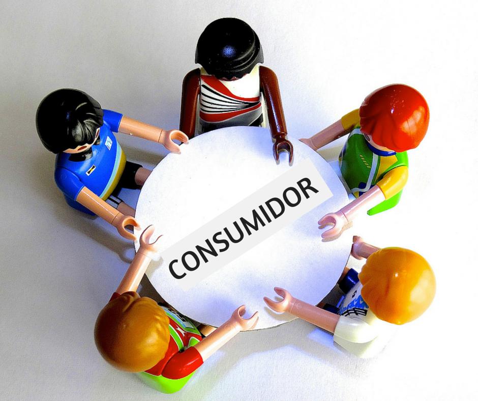 Resultado de imagem para consumidor